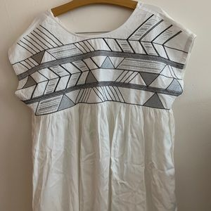 Beautiful tunic dress-new with tags